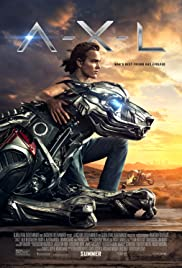 A-X-L (2018) แอคเซล โคตรหมาเหล็ก