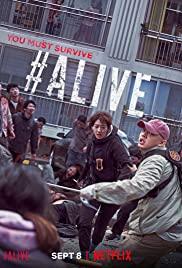 Alive (2020) คนเป็นฝ่านรกซอมบี้