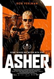 Asher (2018) แอช ล่าหยุดโลก