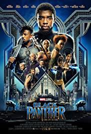 Black Panther (2018) แบล็ค แพนเธอร์