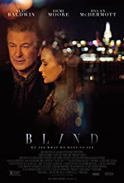 Blind (2017) เล่ห์รักบอด