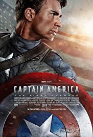 Captain America 1 (2011) กัปตันอเมริกา 1