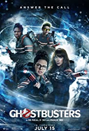 Ghostbusters (2016) บริษัทกำจัดผี ภาค 3