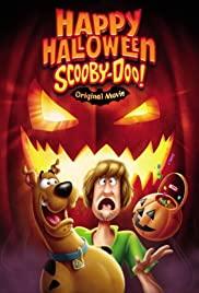 Happy Halloween Scooby-Doo! (2020) สคูบี้ดู กับ วันฮาโลวีน