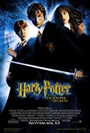 Harry Potter and the Chamber of Secrets (2002) แฮร์รี่ พอตเตอร์กับห้องแห่งความลับ ภาค 2