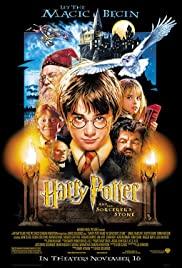 Harry Potter and the Sorcerer's Stone (2001) แฮร์รี่ พอตเตอร์กับศิลาอาถรรพ์ ภาค 1