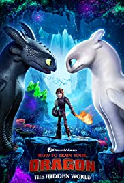 How To Train Your Dragon 3 (2019) อภินิหารไวกิ้งพิชิตมังกร 3