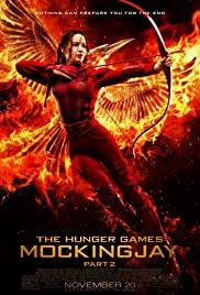 Hunger Games 3 Part 2 (2015) เกมล่าเกม ม็อกกิ้งเจย์ พาร์ท 2
