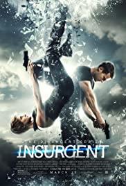 Insurgent (2015) คนกบฏโลก