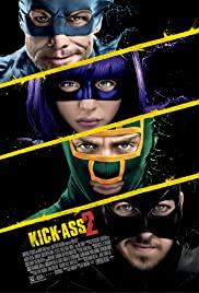 Kick Ass 2 (2013) เกรียนโคตรมหาประลัย ภาค 2