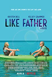 Like Father (2018) ทริปฟื้นสายสัมพันธ์