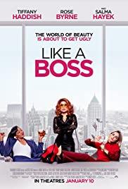 Like a Boss (2020) เพื่อนรักหักเหลี่ยมรวย