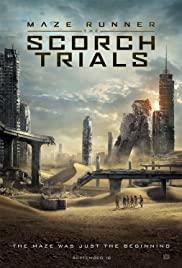 Maze Runner 2 The Scorch Trials (2015) วงกตมฤตยู ภาค 2
