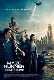 Maze Runner 3 The Death Cure (2018) วงกตมฤตยู ภาค 3