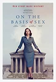On the Basis of Sex (2019) สตรีพลิกโลก