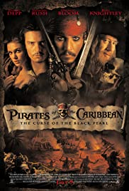 Pirates of the Caribbean 1 The Curse of the Black Pearl (2003) คืนชีพกองทัพโจรสลัดสยองโลก