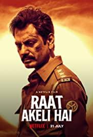 Raat Akeli Hai (2020) ฆาตกรรมในคืนเปลี่ยว
