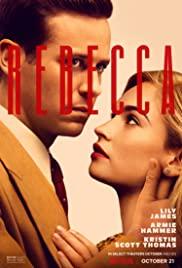 Rebecca (2020) รีเบคกา