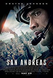San Andreas (2015) มหาวินาศแผ่นดินแยก