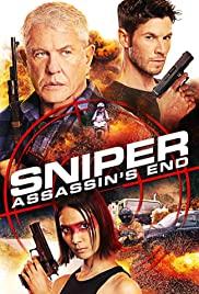 Sniper Assassin's End (2020) ปลายทางของฆาตกร สไนเปอร์