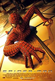 Spider Man 1 (2002) ไอ้แมงมุม สไปเดอร์แมน 1