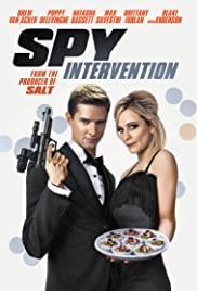 Spy Intervention (2020) สายลับ สายเลิฟ