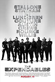 The Expendables 1 (2010) โครตคนทีมมหากาฬ ภาค 1