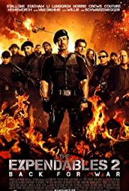 The Expendables 2 (2012) โคตรคน ทีมเอ็กซ์เพนเดเบิ้ล ภาค 2