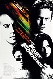 The Fast and the Furious 1 (2001) เร็วแรงทะลุนรก 1