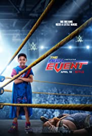 The Main Events (2020) หนุ่มน้อยเจ้าสังเวียน