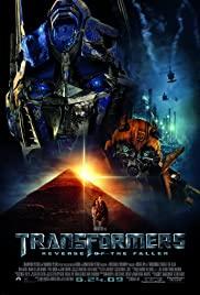 Transformers 2 (2009) ทรานฟอร์เมอร์ 2