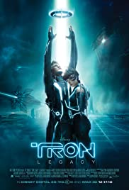 Tron Legacy (2010) ทรอน ล่าข้ามโลกอนาคต