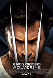 X-Men 4 Origins Wolverine (2009) X-เม็น กำเนิดวูลฟ์เวอรีน