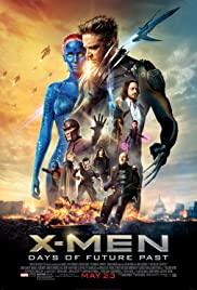 X-Men Days of Future Past (2014) สงครามวันพิฆาตกู้อนาคต