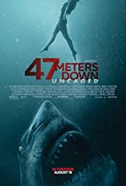 47 Meters Down Uncaged (2019) 47 ดิ่งลึกสุดนรก