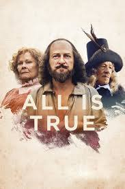 All Is True (2019) ทุกสิ่งล้วนจริงแท้