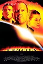Armageddon (1998) อาร์มาเกดดอน วันโลกาวินาศ