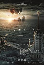 Attraction 2 Invasion (2020) มหาวิบัติเอเลี่ยนถล่มโลก 2