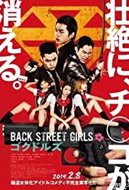 Back Street Girls (2019) ไอดอลสุดซ่าป๊ะป๋าสั่งลุย