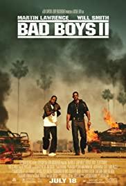 Bad Boys 2 (2003) แบดบอยส์ คู่หูขวางนรก 2
