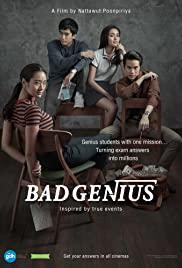 Bad Genius (2017) ฉลาดเกมส์โกง