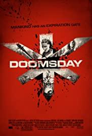 Doomsday (2008) ดูมส์เดย์ ห่าล้างโลก