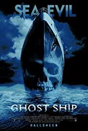 Ghost Ship (2002) เรือผี
