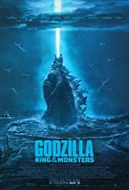 Godzilla 2 King of the Monsters (2019) ก็อดซิลล่า 2 ราชันแห่งมอนสเตอร์