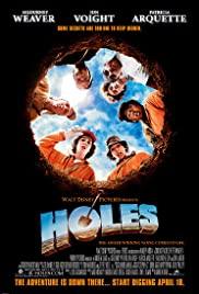 Holes (2003) ขุมทรัพย์ปาฏิหารย์