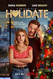 Holidate (2020) ฮอลิเดท