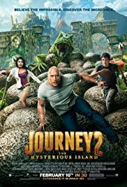 Journey 2 The Mysterious Island (2012) เจอร์นีย์ 2 พิชิตเกาะพิศวงอัศจรรย์สุดโลก