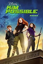 Kim Possible (2019) สาวน้อยสายลับ