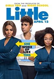 Little (2019) ลิทเติ้ล