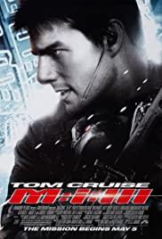 Mission Impossible 3 (2006) ผ่าปฏิบัติการสะท้านโลก ภาค 3